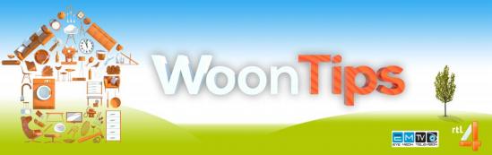 Logo Woontips RTL4